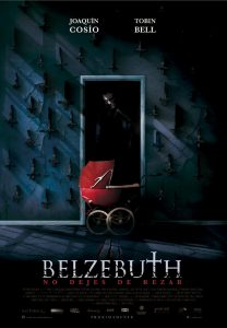 Belzebuth  เบลเซบัธ สืบสยอง ปีศาจกินเด็ก